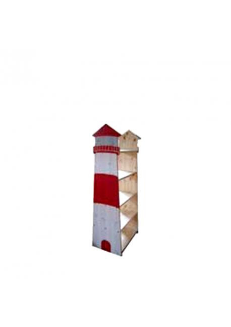 """Regal """"Leuchtturm"""""""