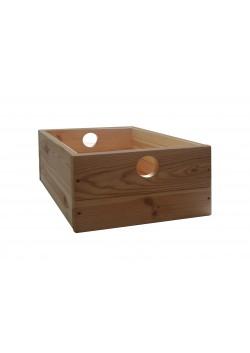 Massivholz - Box 41,5 x 45,5 cm, direkt vom deutschen Hersteller