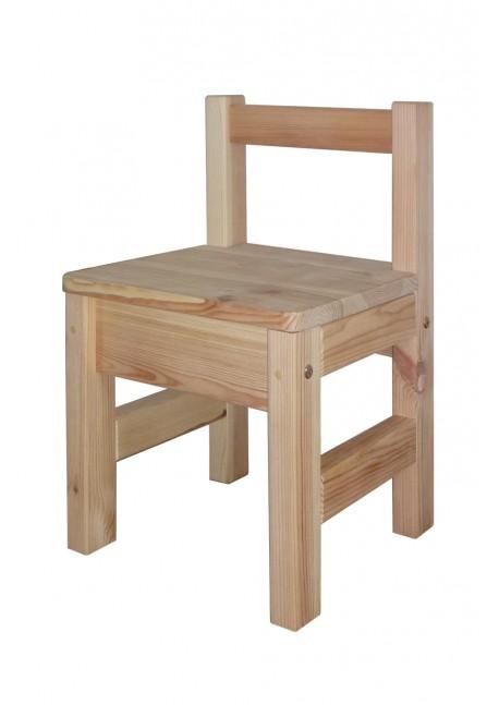 Kinderstuhl mit Lehne, direkt vom Hersteller