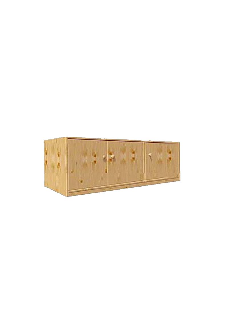 kleiderschrank aufsatz trio holz massiv. Black Bedroom Furniture Sets. Home Design Ideas