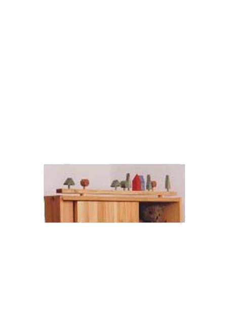 massivholz kindermbel perfect babybett listo natur with massivholz kindermbel elfo kinder. Black Bedroom Furniture Sets. Home Design Ideas