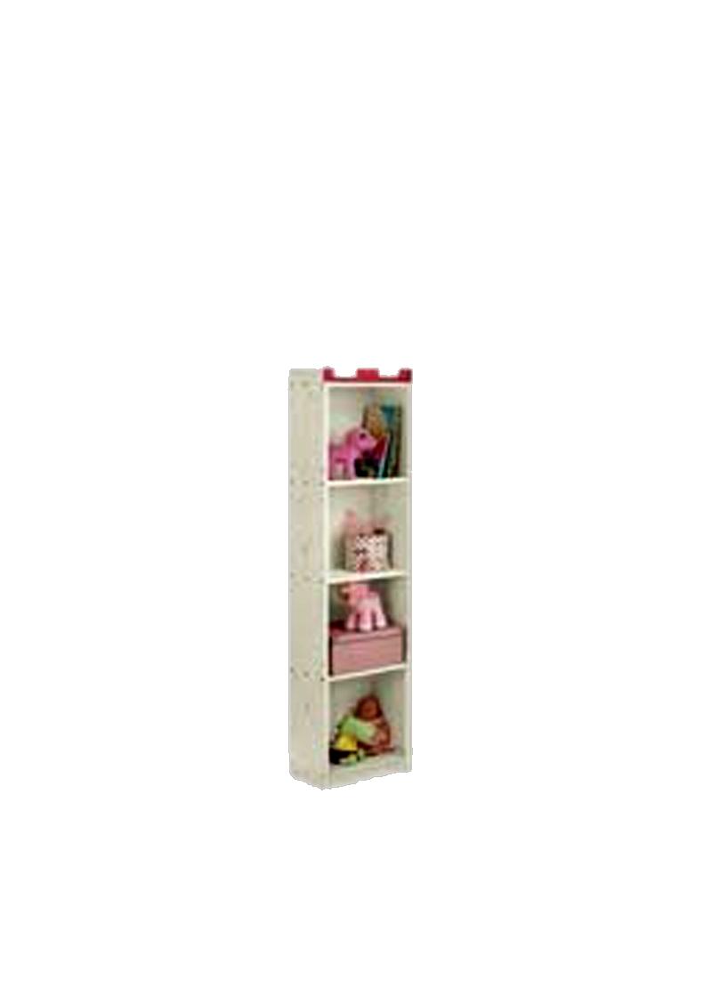 regalsystem aus holz standregal castello mit aufbewahrungsboxen silenta produktions gmbh. Black Bedroom Furniture Sets. Home Design Ideas