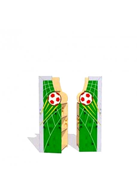 """Motivregal """"Fußball-Fan"""""""