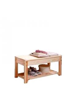 """Sitzbank """"James"""", für Garderobe"""