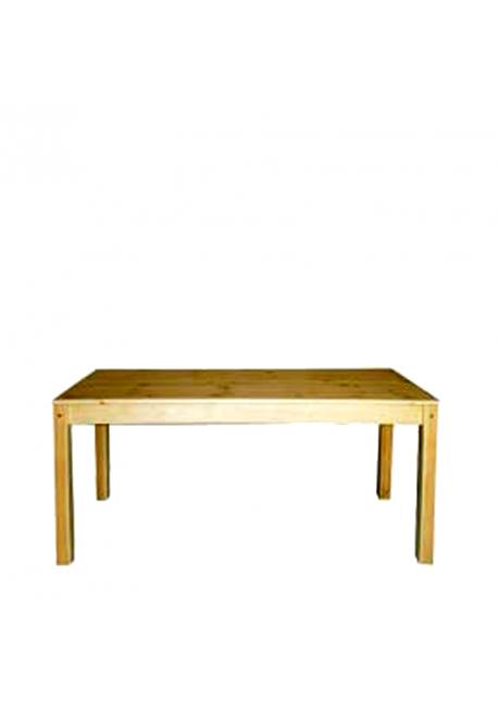 Schreibtisch esstisch arbeitstisch kulmbach direkt vom for Schreibtisch abgerundet