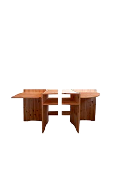 Schreibtisch Ergänzung silenta zu 2490-1 direkt vom Hersteller