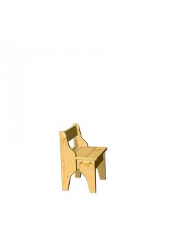 Kinderstuhl, direkt vom Hersteller