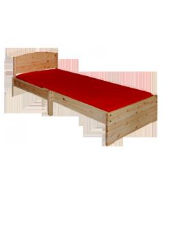 "Jugendbett ""Erlangen"" mitwachsendes Kinderbett, Holz massiv  FSC® Zertifikat, Massivholz Kindermöbel, made in Germany"