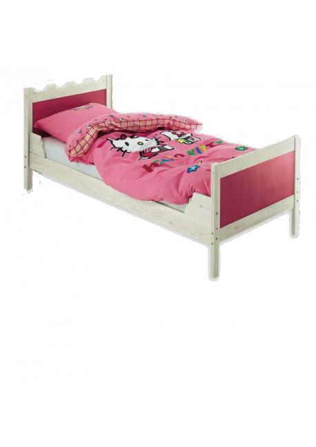 Jugendbett mit Rost, direkt vom Hersteller