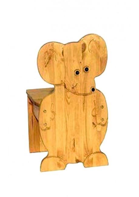 """Kinderstuhl """"Maus"""", direkt vom Hersteller"""