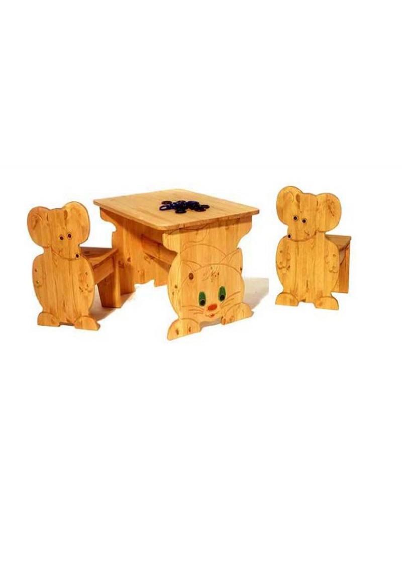 sitzgruppe katz und maus direkt vom hersteller. Black Bedroom Furniture Sets. Home Design Ideas
