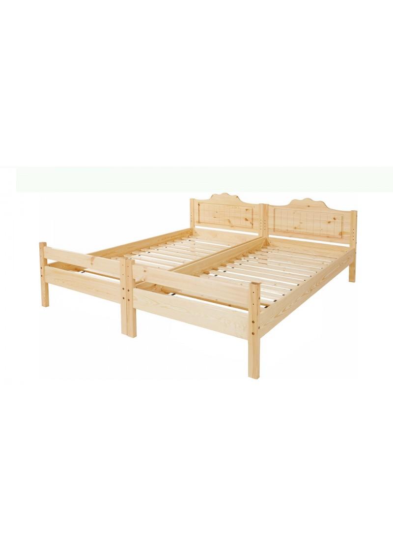 hochbett bayreuth halbhochbett mit rollrost verwandlungsbett holz massiv fsc aus. Black Bedroom Furniture Sets. Home Design Ideas