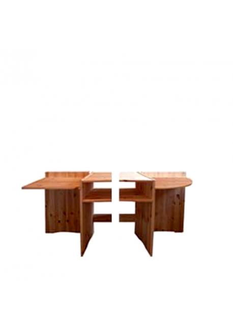 Schreibtisch - Erweiterung, direkt vom Hersteller