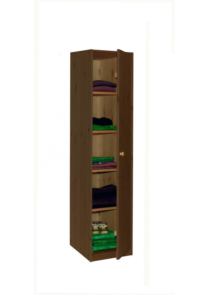 kleiderschrank mono 1 1 t rig massivholz w scheschrank. Black Bedroom Furniture Sets. Home Design Ideas