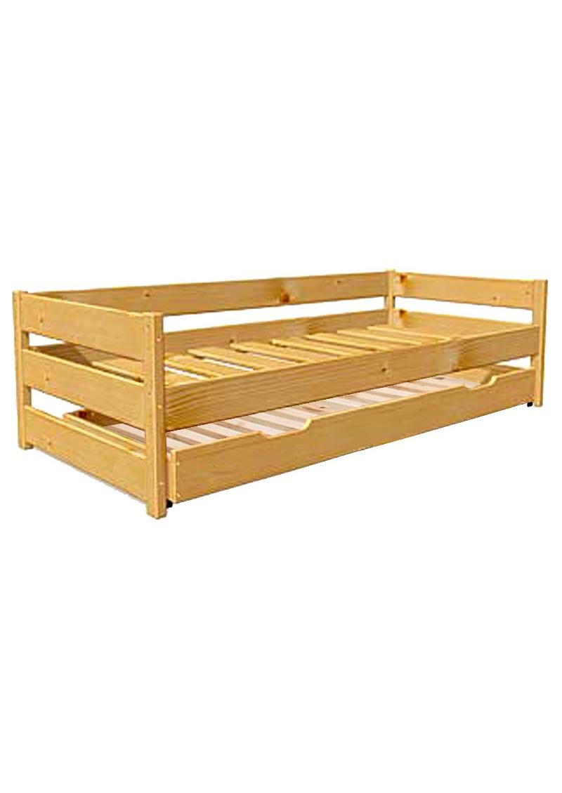 jugendbett primus 1 sofabett mit rost holz massiv direkt vom deutschen hersteller. Black Bedroom Furniture Sets. Home Design Ideas