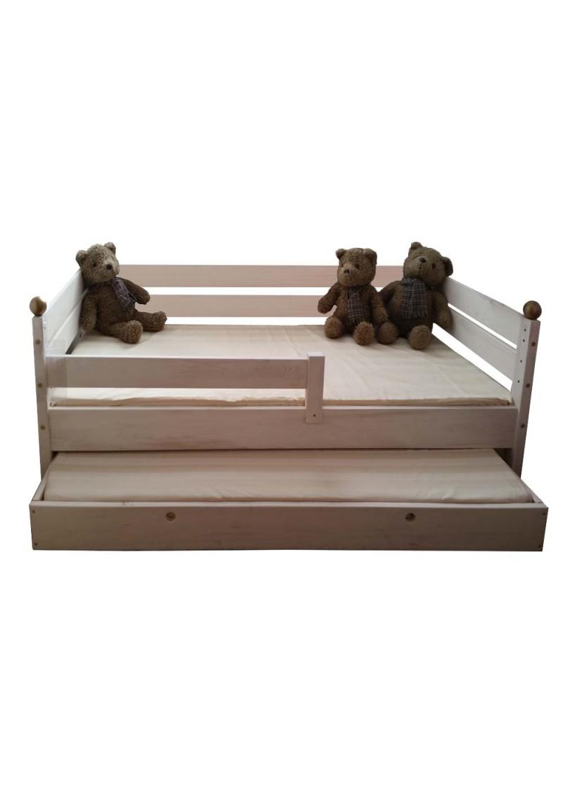 kinderbett matratze 68x150 cm mit bezug f r rollbettkasten silenta produktions gmbh. Black Bedroom Furniture Sets. Home Design Ideas