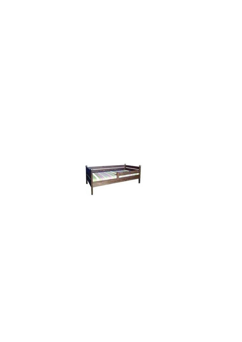 kinderbett comtesse 70x160 cm naturholz massiv direkt vom kinderm belhersteller silenta. Black Bedroom Furniture Sets. Home Design Ideas