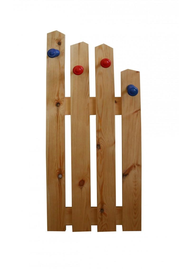 kindergarderobe wandgarderobe aus massivholz dielenm bel aus holz direkt vom deutschen. Black Bedroom Furniture Sets. Home Design Ideas