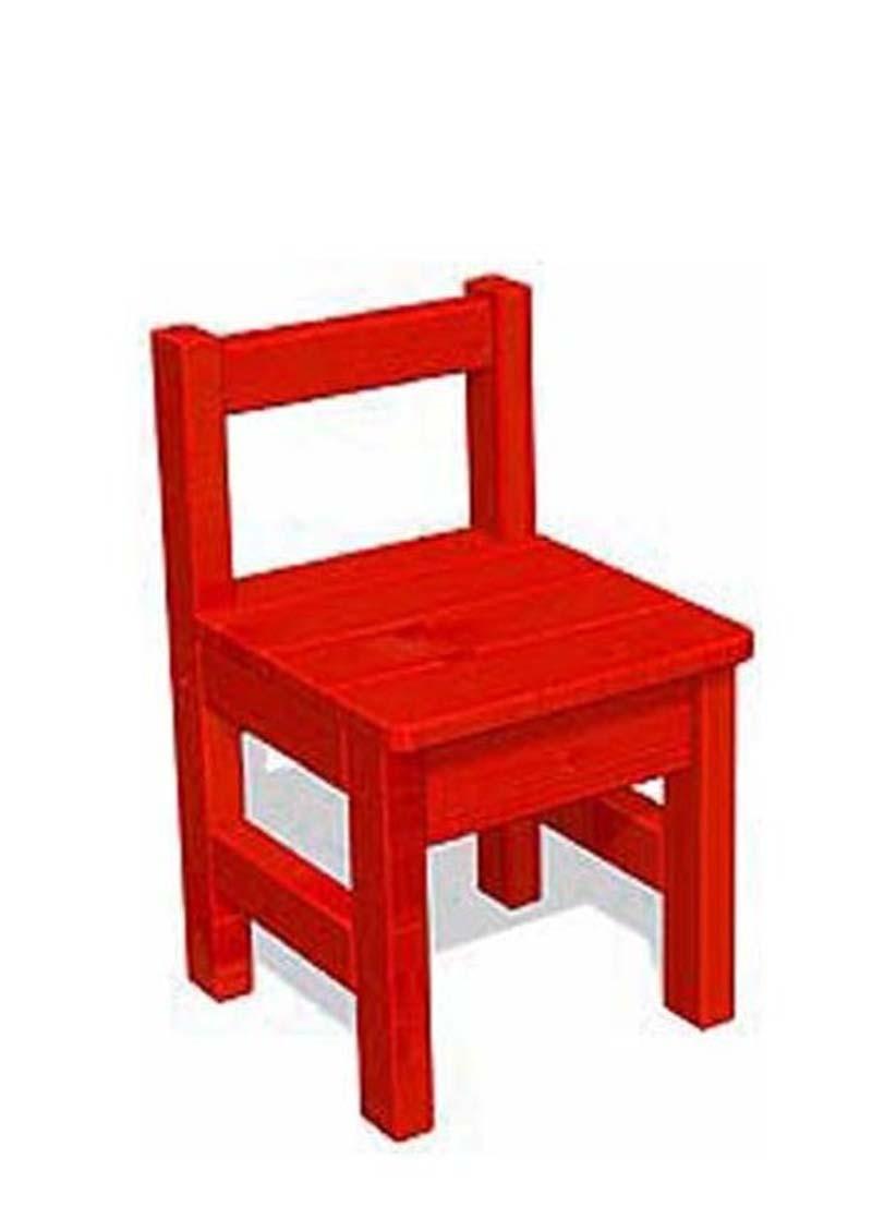 kinderstuhl mit lehne direkt vom hersteller silenta. Black Bedroom Furniture Sets. Home Design Ideas