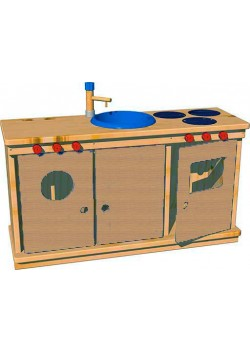 Spielküche, direkt vom Hersteller