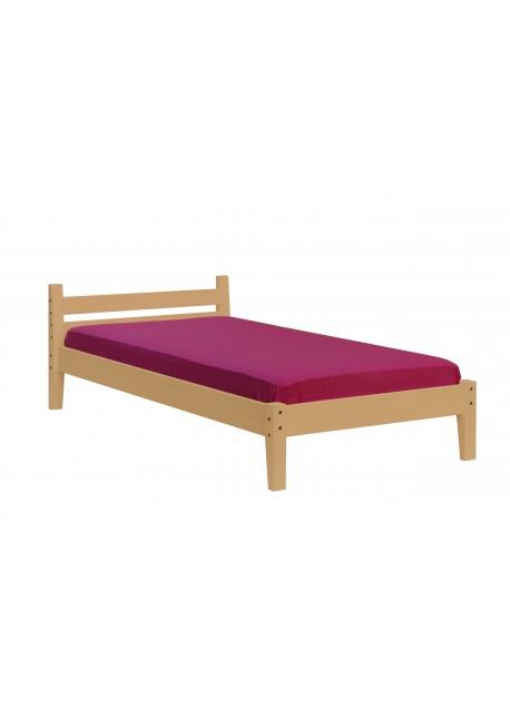 futonbett jugendbett berlin 100x200 cm 140x200 cm kiefer massivholz silenta produktions gmbh. Black Bedroom Furniture Sets. Home Design Ideas