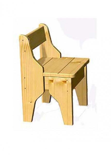 kinderstuhl direkt vom hersteller silenta produktions gmbh. Black Bedroom Furniture Sets. Home Design Ideas