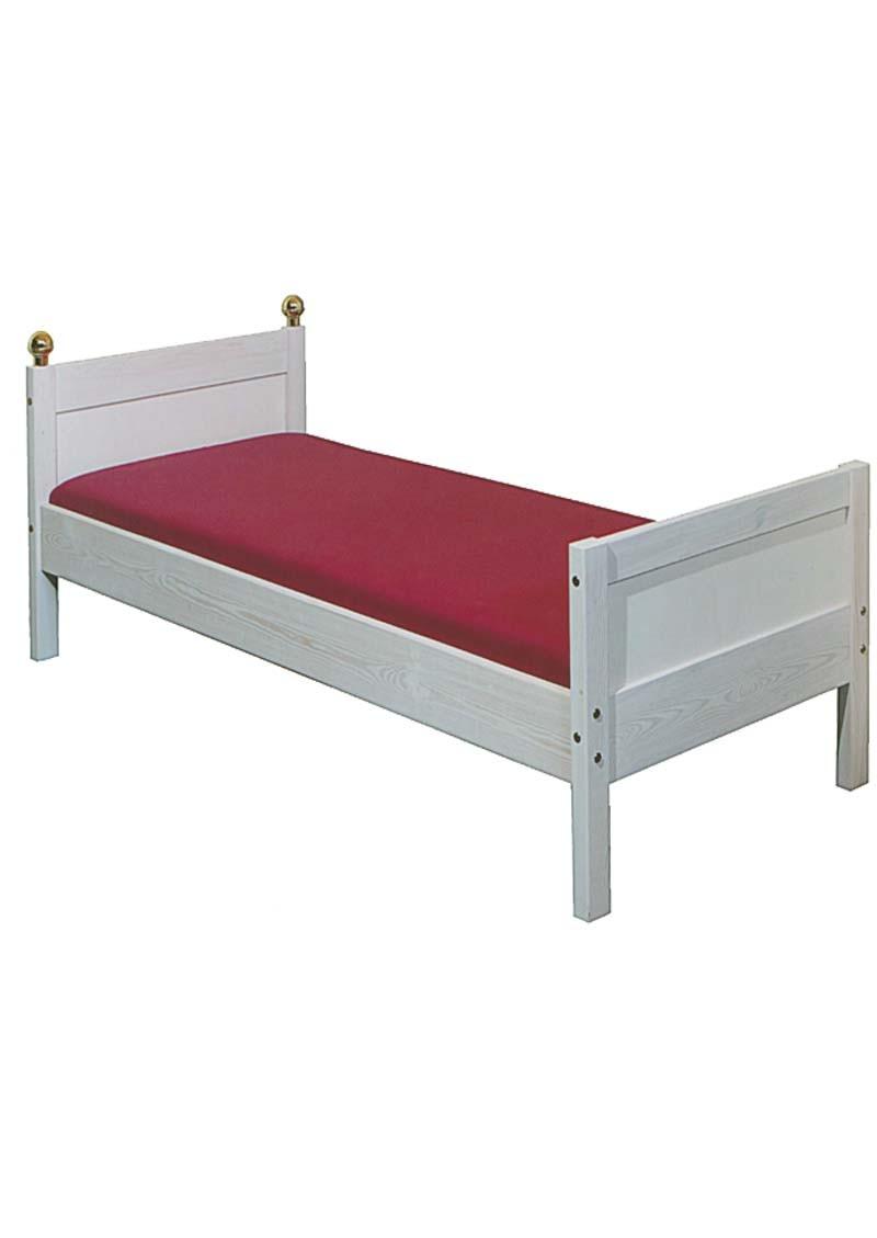 Kinderbett kulmbach zwischengr e 70x160 cm holz massiv silenta produktions gmbh for Kinderbett 70 x 160