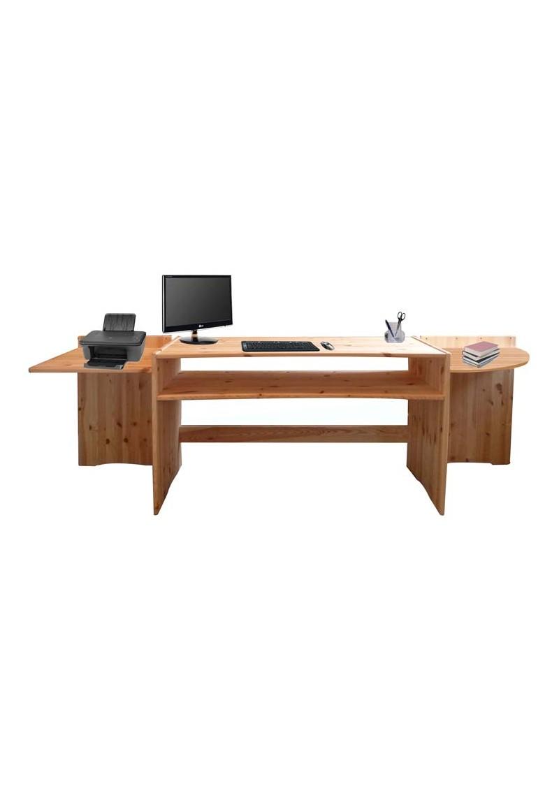 Schreibtisch fur kleinkinder for Schreibtisch holz klein