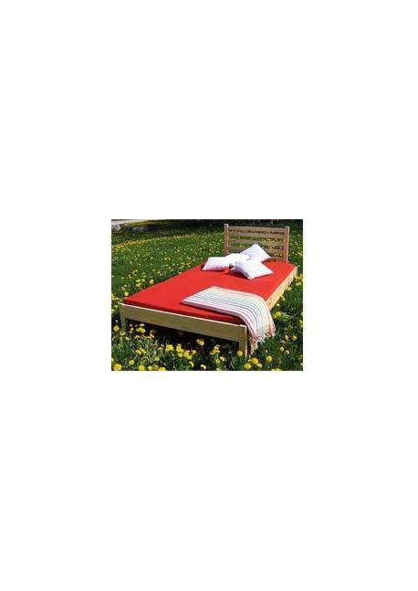 Futonbett, Einzelbett Massivholz direkt vom Hersteller