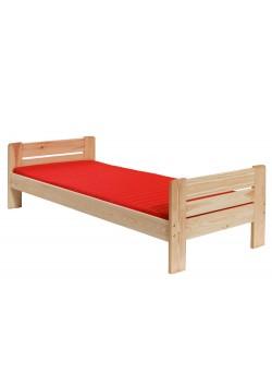 """Kinderbett """"Form 9"""" Kiefernholz massiv, 90 x 200 cm direkt vom Hersteller"""