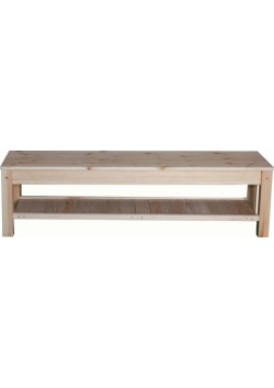 Sitzbank, Holzbank, direkt vom Hersteller