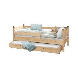 Kinder-Doppelbett Holz...