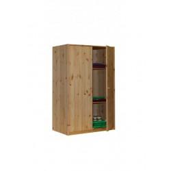 Kinder Kleiderschrank Holz...