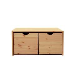 Regalsystem aus Holz,...