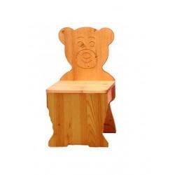 Kinderstuhl Holz...