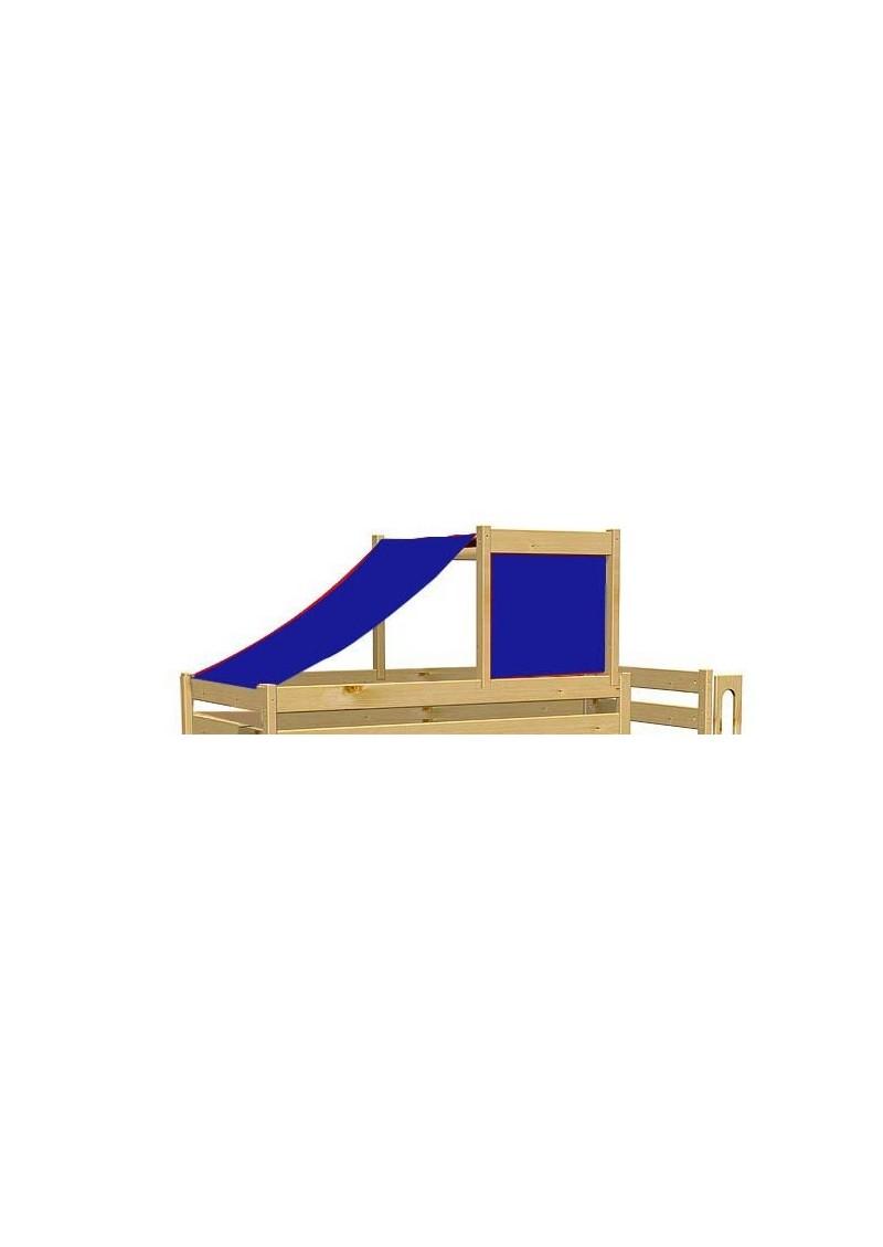 handlauf hochbett hoppekids premium hochbett version mit. Black Bedroom Furniture Sets. Home Design Ideas