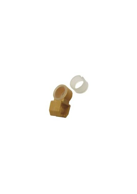 Storesschienenhalter Ø 20 mm