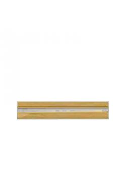 2 silenta Bettseiten 200 cm, zu allen silenta Bettgestellen passend
