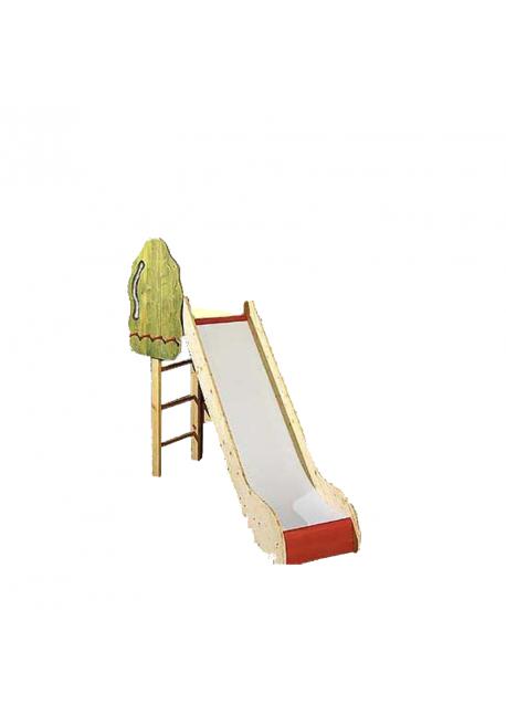 diagonalrutsche f r hochbett und etagenbett 150cm silenta produktions gmbh. Black Bedroom Furniture Sets. Home Design Ideas
